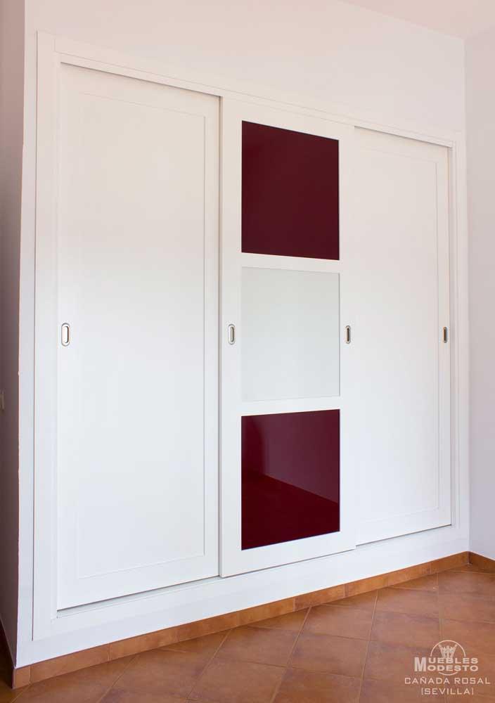 Puertas correderas de armario empotrado finest armario - Puertas correderas armario empotrado ...