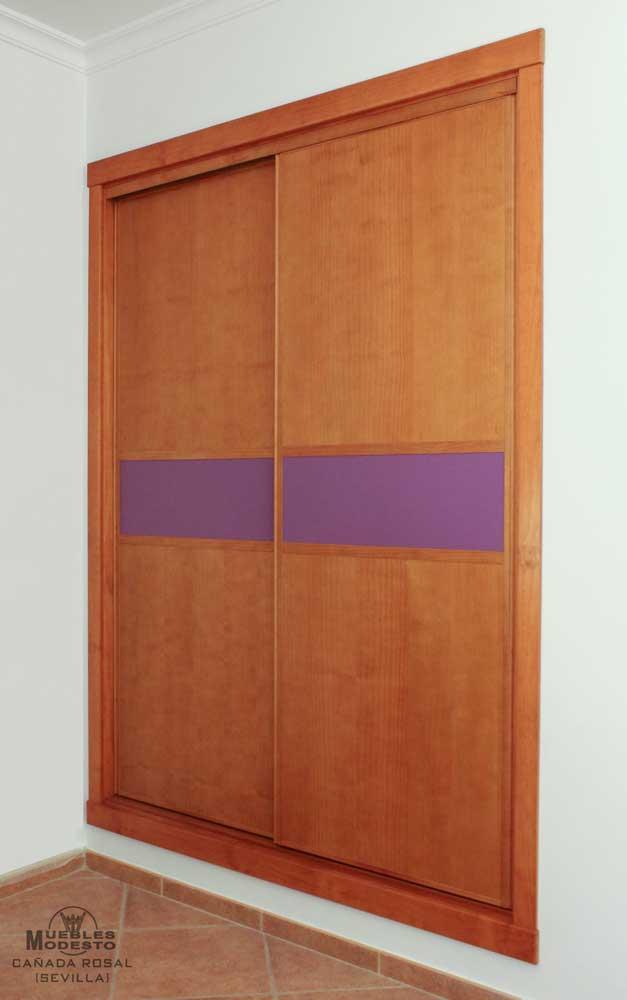 Poner puertas correderas armario empotrado amazing instalar puertas correderas with poner - Poner puertas correderas ...
