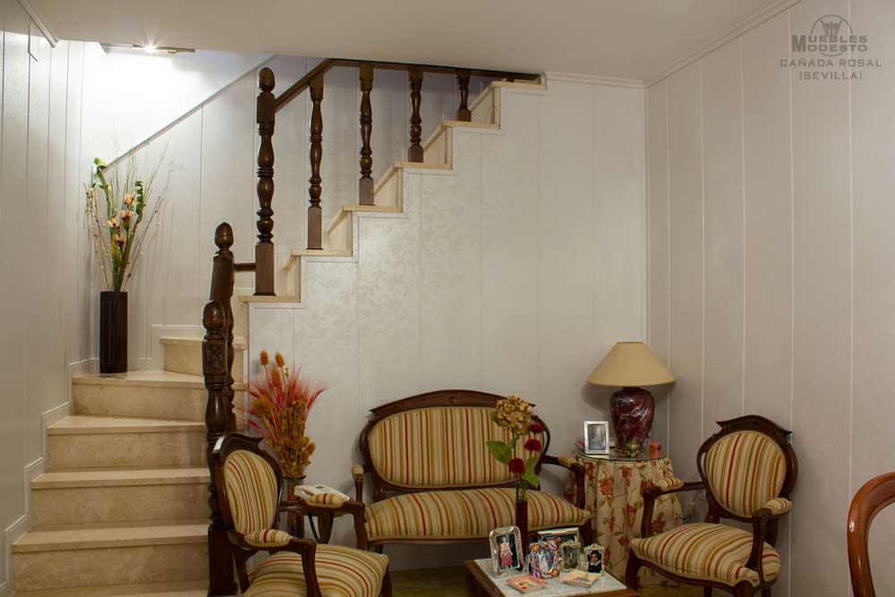 Habitación_forrada_lamas_panel_decorado