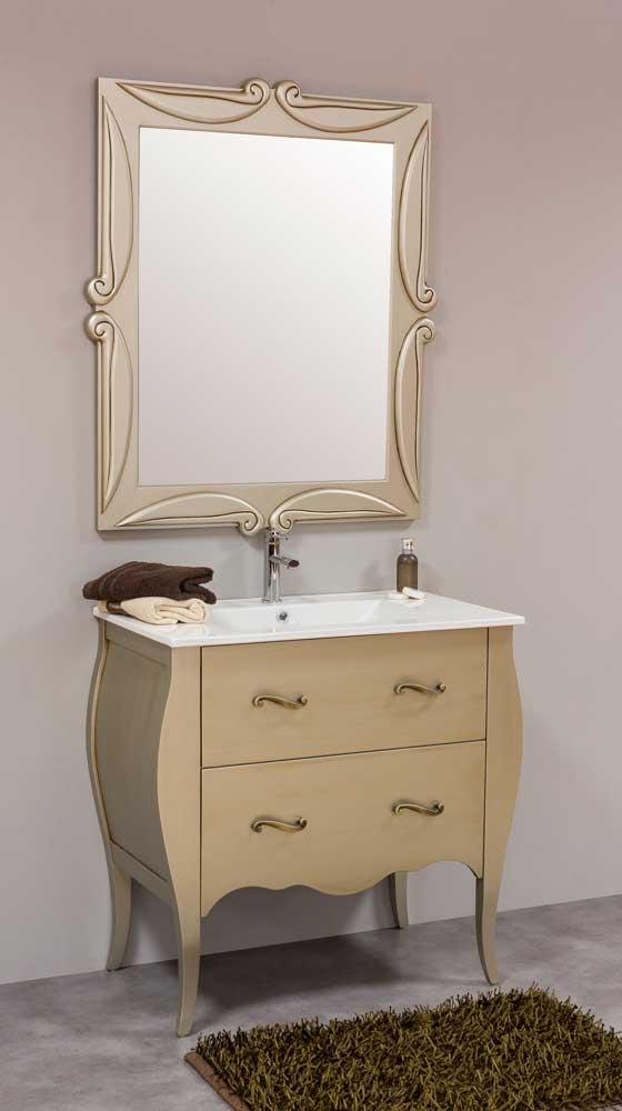 Muebles de bao a medida best comprar muebles de bao for Mueble bano dos lavabos baratos