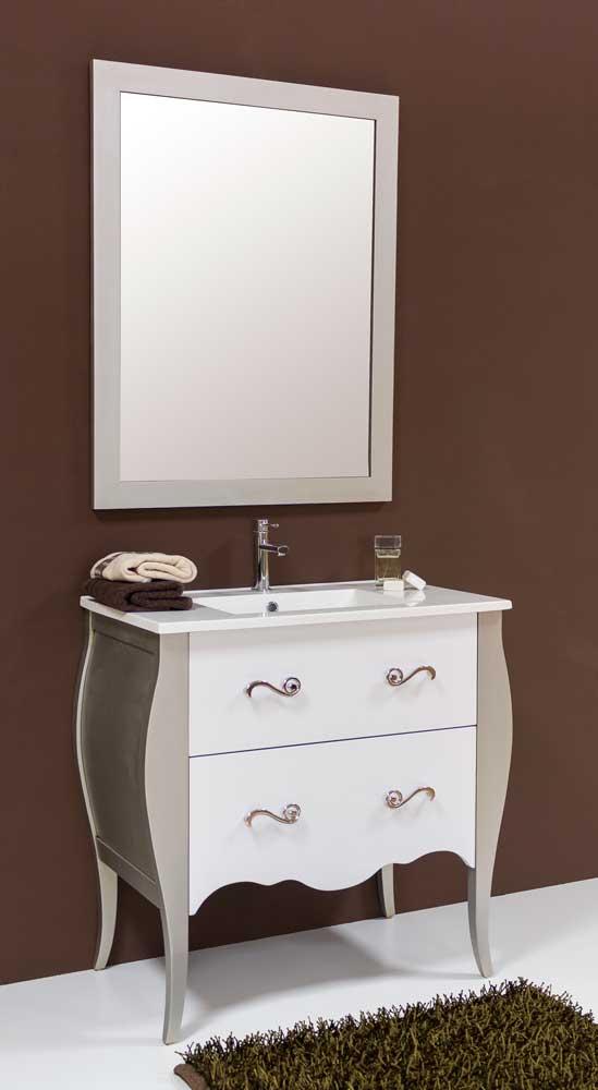 Muebles de baño Vintage  Muebles de baño Isabelinos