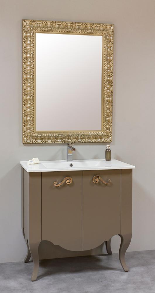 Muebles Baño Vintage:Muebles de baño vintage o muebles de baño isabelinos: