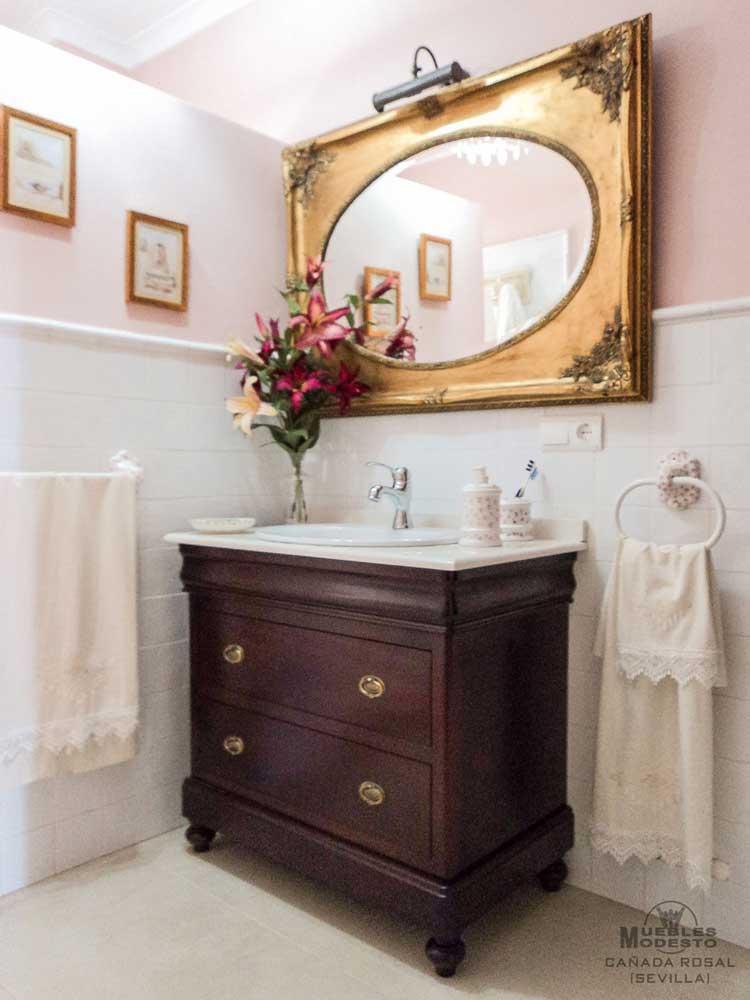Muebles de ba o muebles modesto - Muebles de bano en cordoba ...