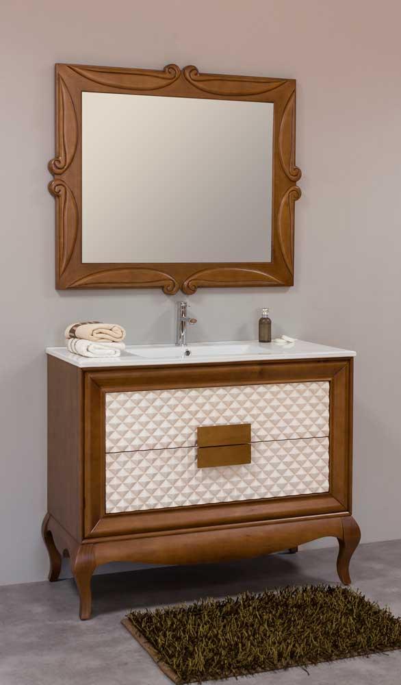 Muebles de baño Vintage - Muebles de baño Isabelinos