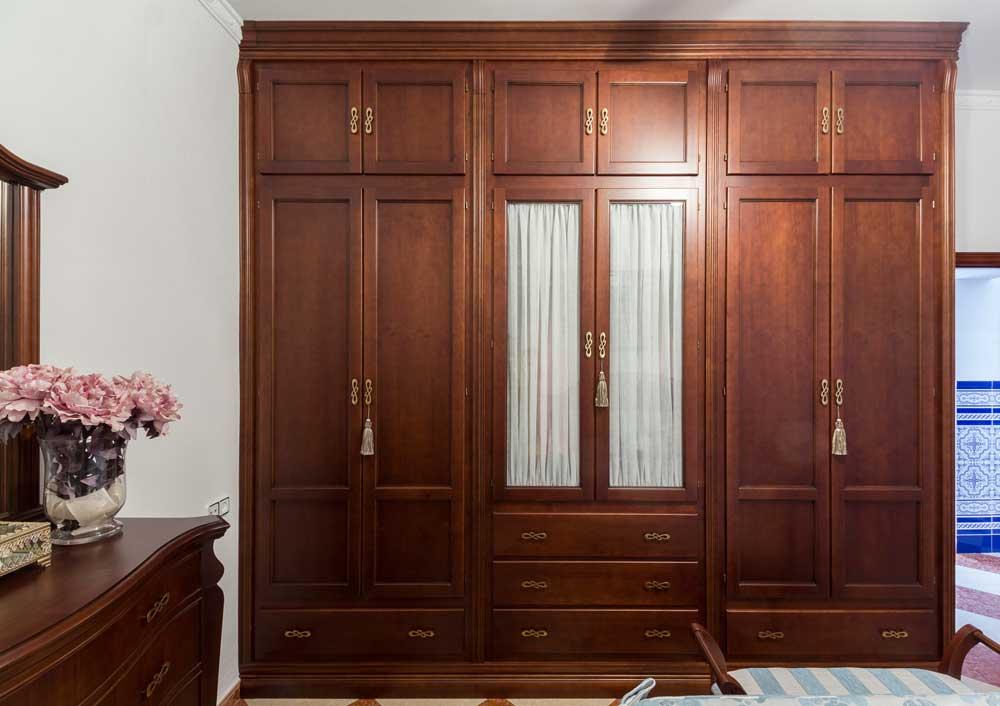 Puertas Para Muebles De Baño : Armarios empotrados a medida muebles modesto