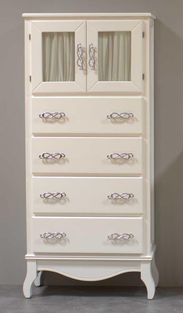Auxiliar vitrina muebles de baño vintage