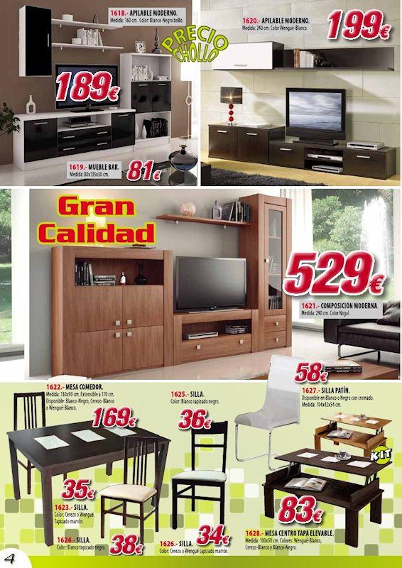 Que no te enga en calidad a precios bajos muebles modesto for Muebles precios bajos