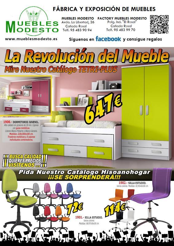 La revolución del mueble