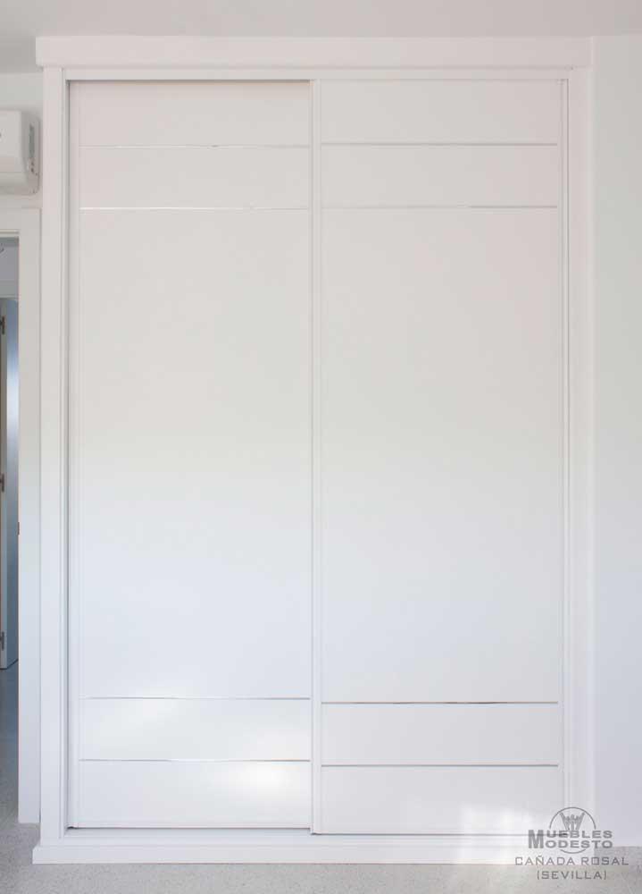 Armarios Empotrados A Medida Muebles Modesto - Armarios-empotrados-de-aluminio