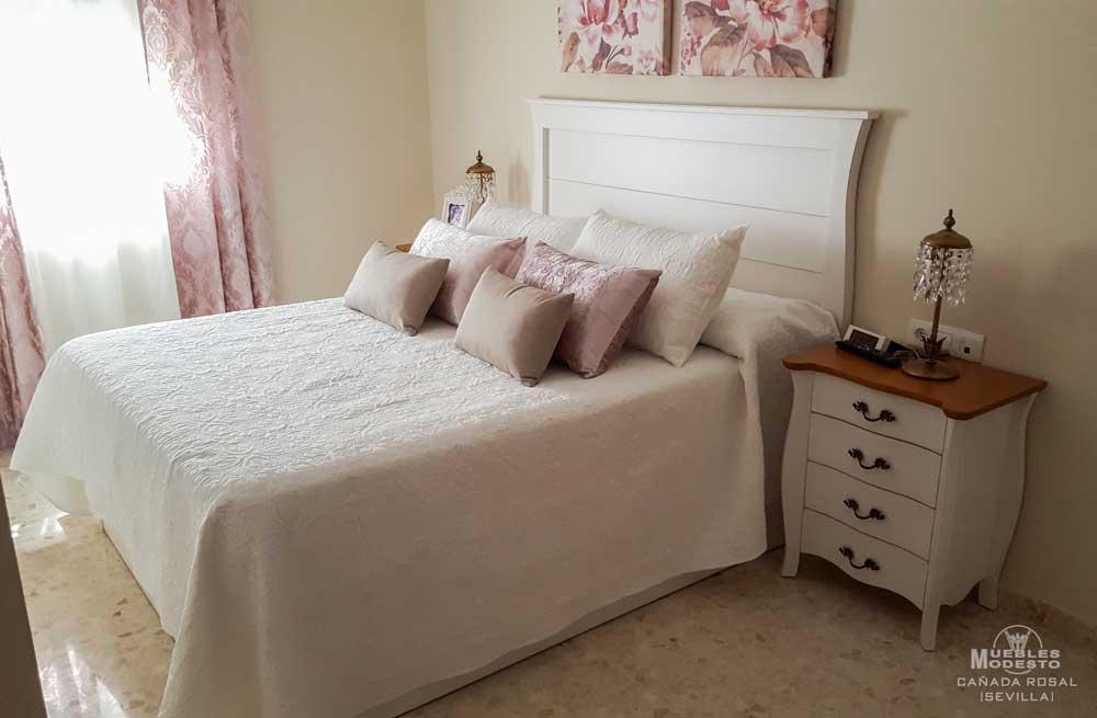 Dormitorios Isabelinos Neoclsicos Vintage y Retro Muebles Modesto