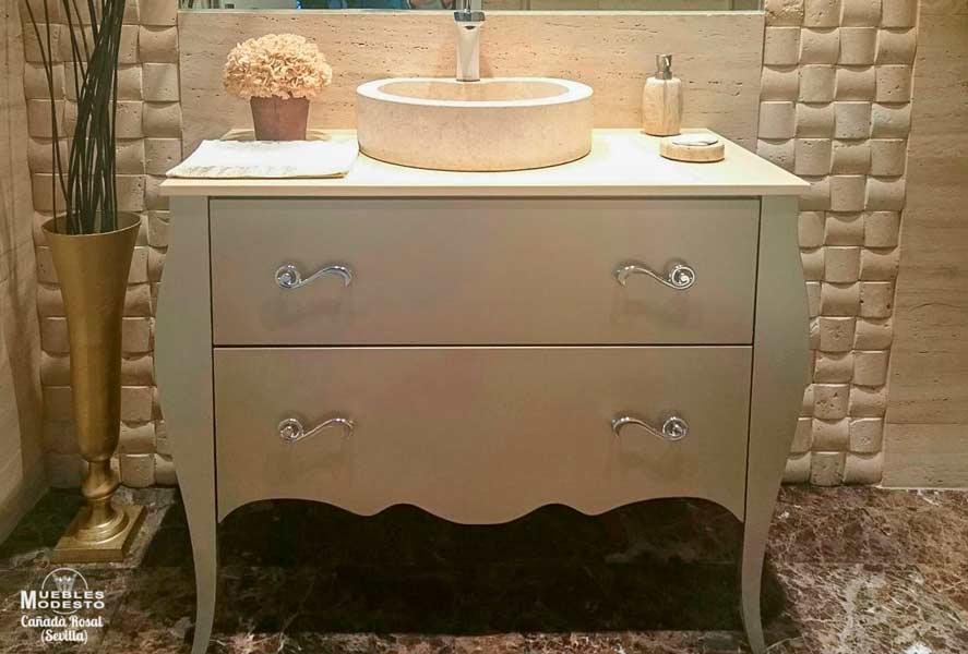 Mueble-bano-isabelino-lavabo-sobre-encimera