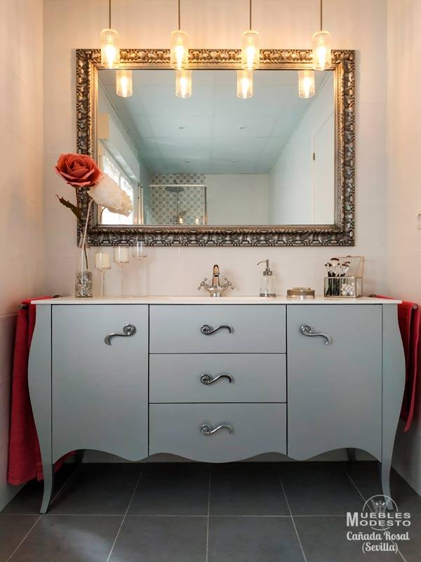 Mueble-bano-vintage-140-solid-surface-puertas-cajones