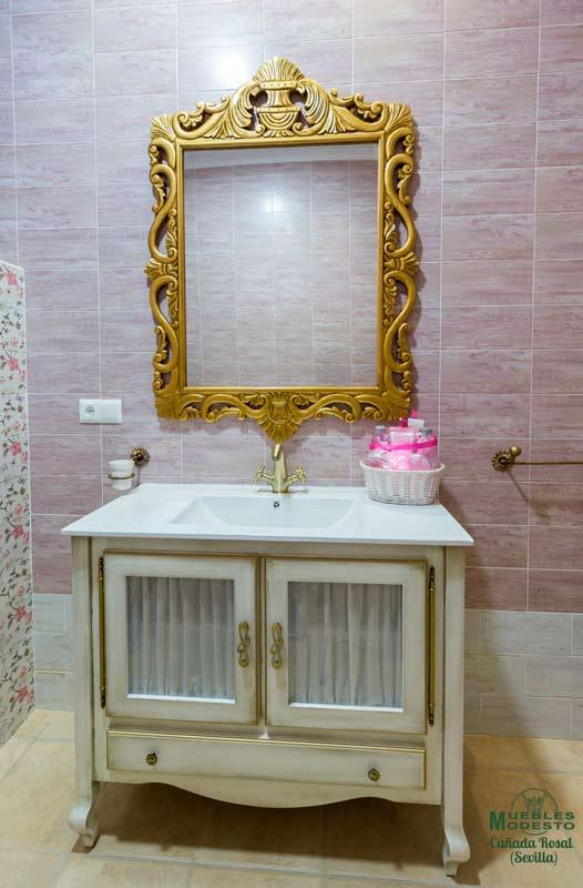 Mueble-bano-vintage-patas-altas-fabricado-a-medida