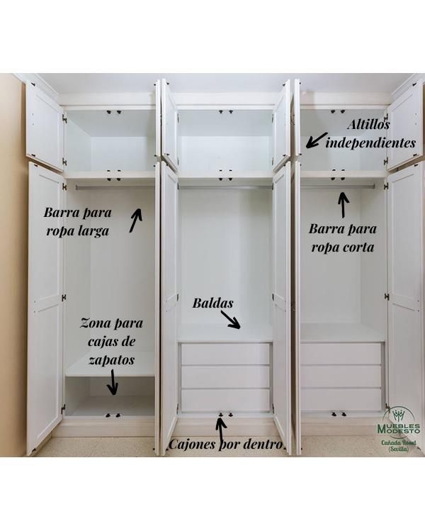 Configurar-armario-empotrado-sevilla