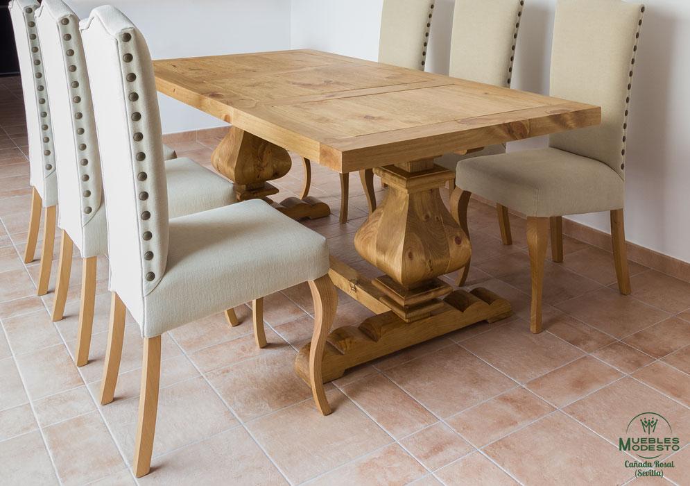 Mesa-doble-pedestal-patacona-gigante-madera-maciza-a-medida