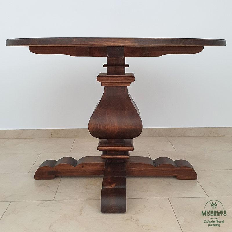 Mesa-redonda-pedestal-patacona-una-pata-madera-maciza